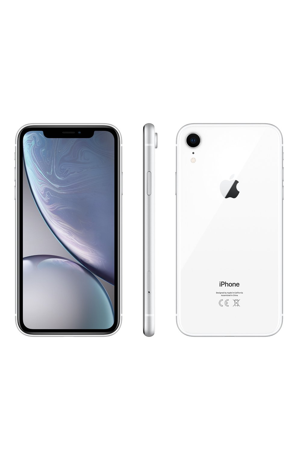 iPhone XR 256GB White Apple white | Фото №2