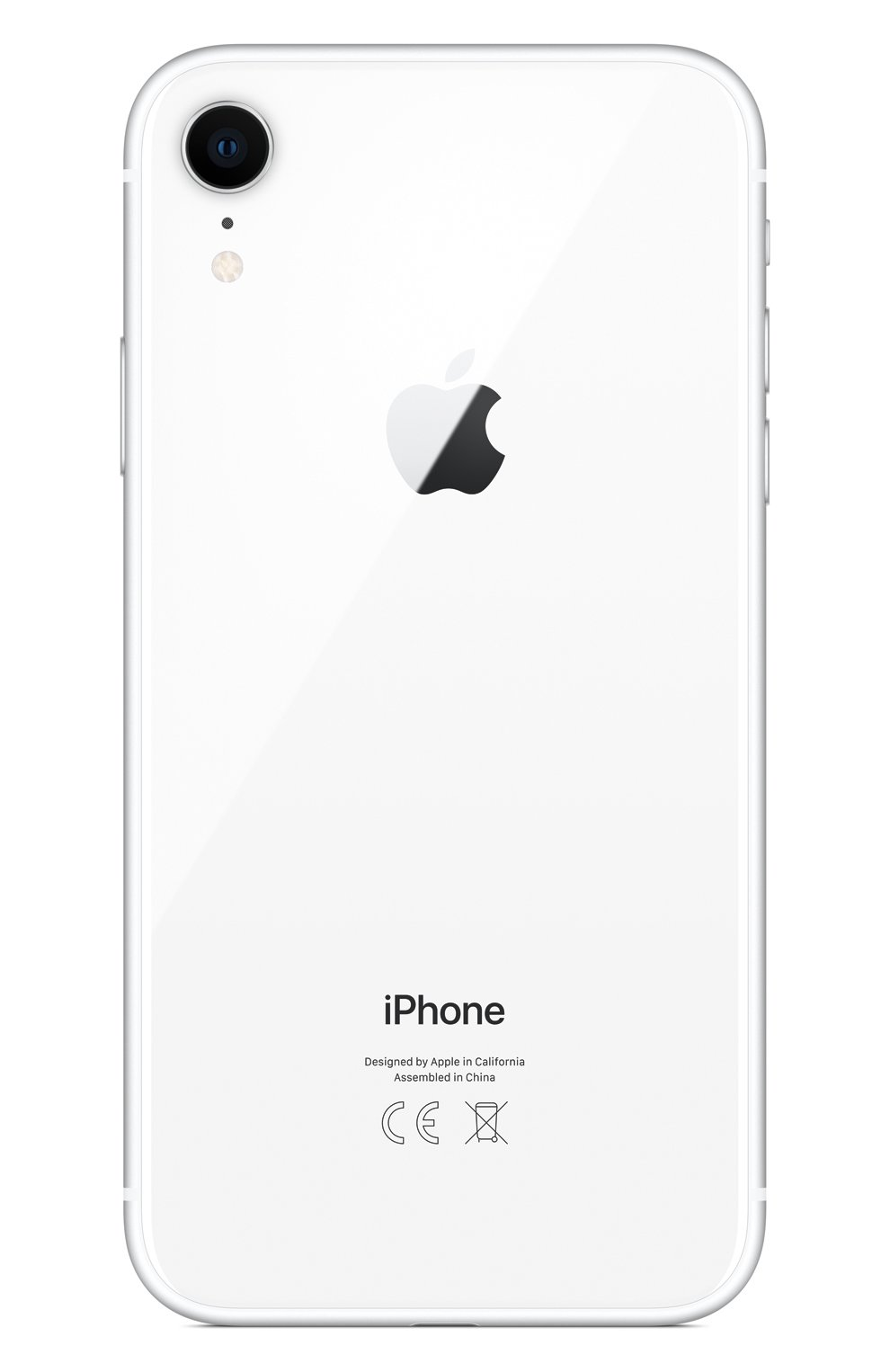 iPhone XR 256GB White Apple white | Фото №3