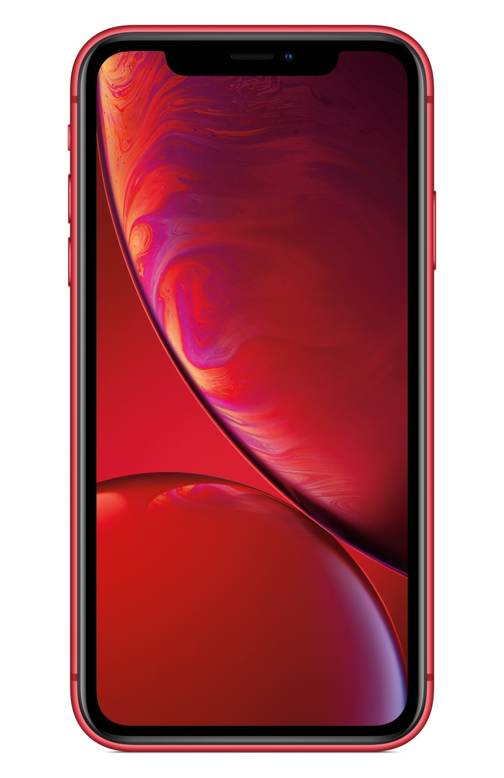 iPhone XR 64GB (PRODUCT)RED Apple red | Фото №1