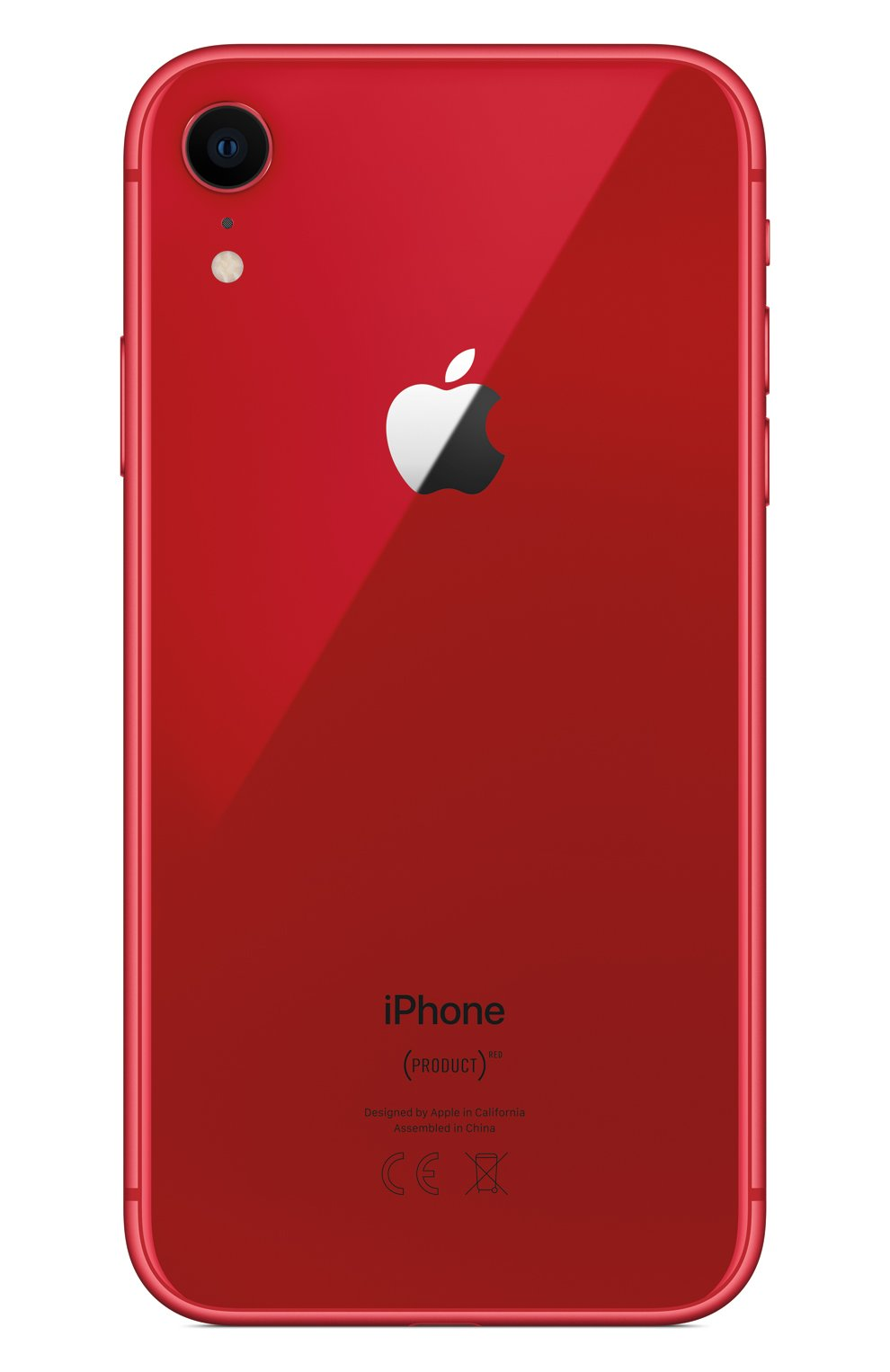 iPhone XR 64GB (PRODUCT)RED Apple red | Фото №3