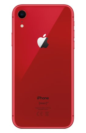 iPhone XR 128GB (PRODUCT)RED Apple red | Фото №3