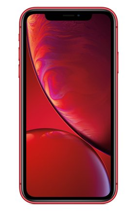 iPhone XR 256GB (PRODUCT)RED | Фото №1