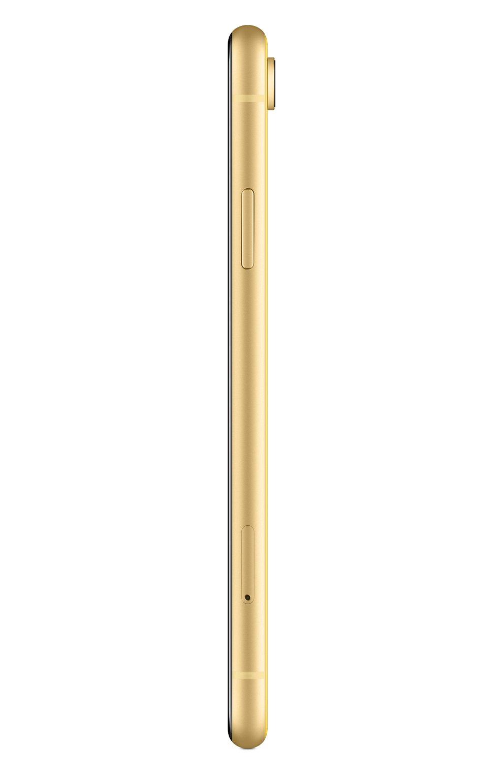 iPhone XR 64GB Yellow Apple yellow | Фото №4