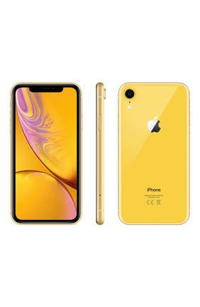 iPhone XR 128GB Yellow | Фото №2