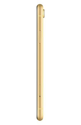 iPhone XR 128GB Yellow Apple yellow   Фото №4