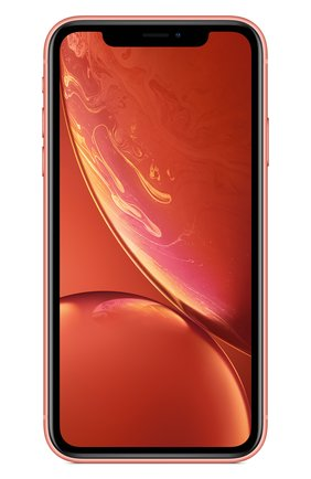 iPhone XR 64GB Coral | Фото №1