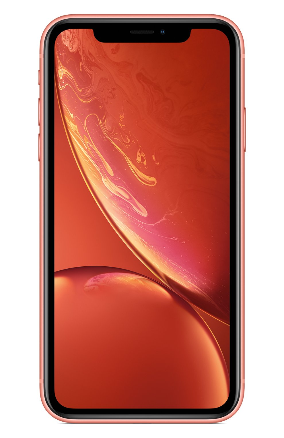 iPhone XR 128GB Coral Apple coral | Фото №1