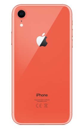 iPhone XR 256GB Coral Apple coral | Фото №3