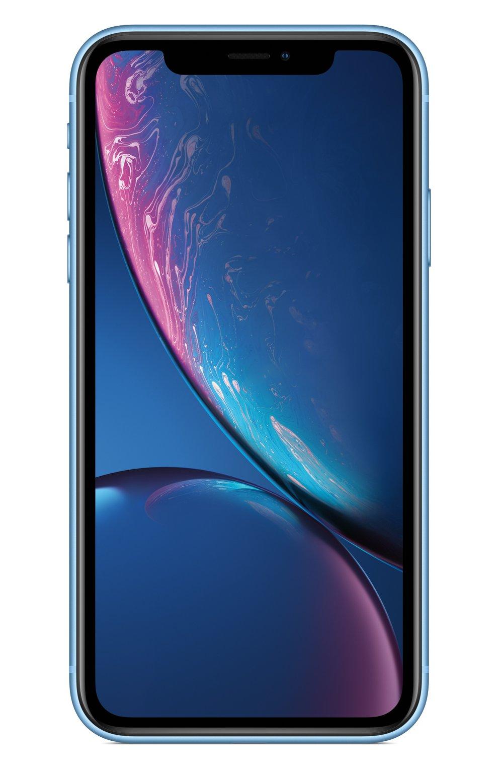 iPhone XR 64GB Blue Apple blue | Фото №1