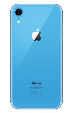 iPhone XR 64GB Blue Apple blue | Фото №3
