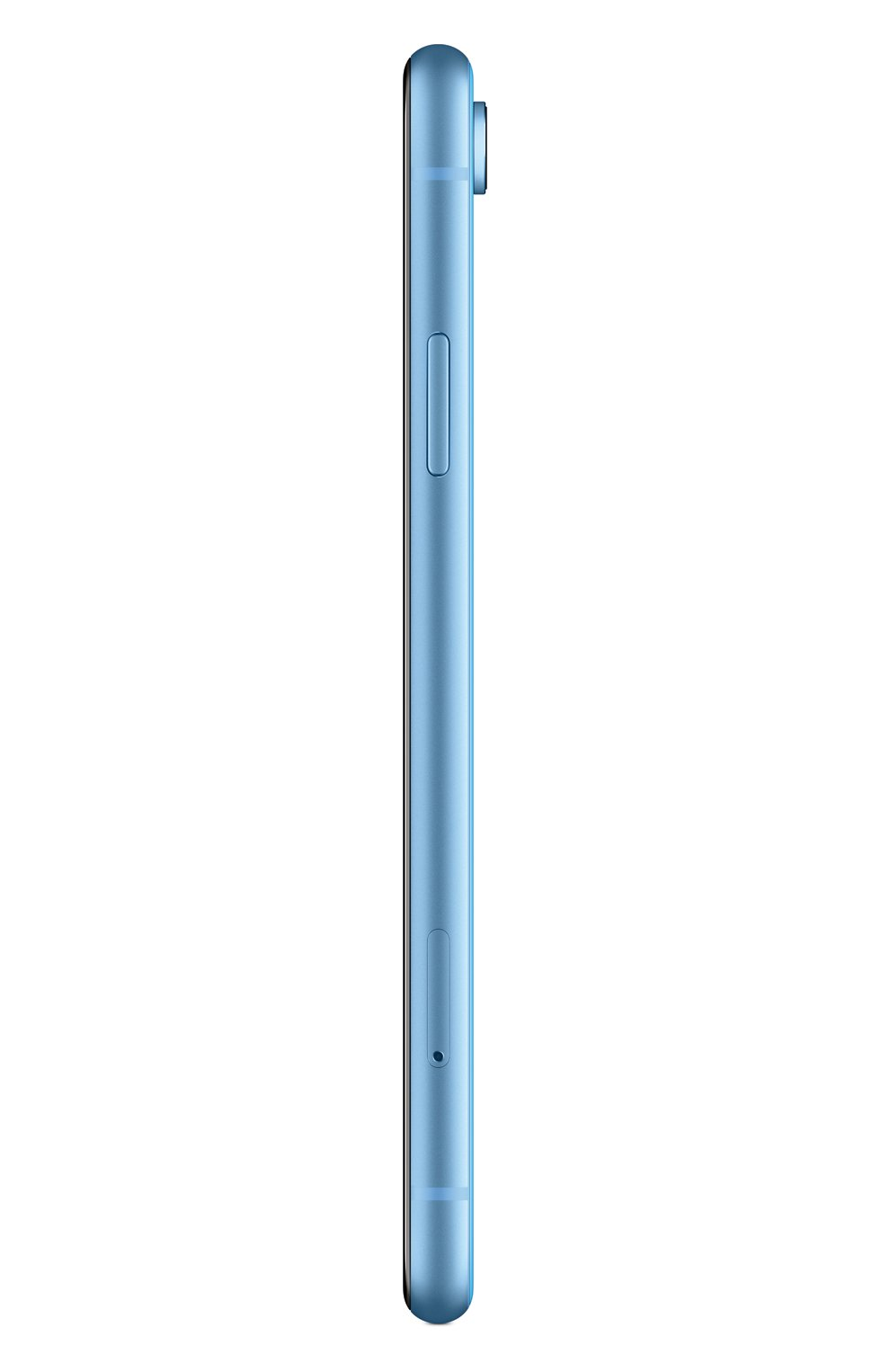 iPhone XR 64GB Blue Apple blue | Фото №4