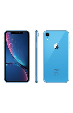 iPhone XR 256GB Blue | Фото №2