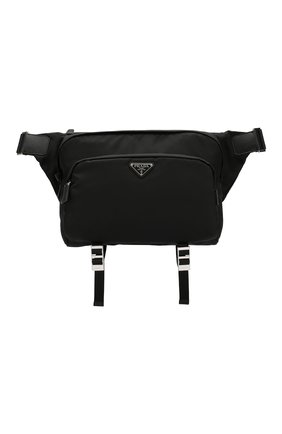Текстильная сумка с плечевым ремнем | Фото №1