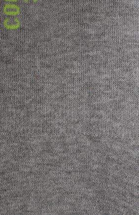 Мужские подследники cool kick FALKE серого цвета, арт. 16601 | Фото 2