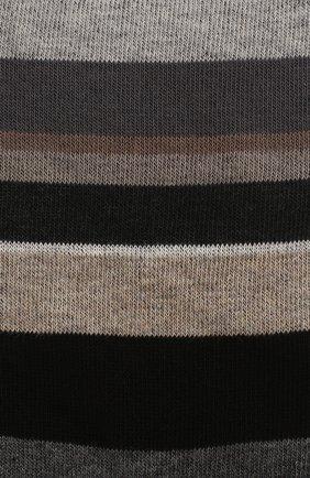 Мужские хлопковые носки GALLO разноцветного цвета, арт. AP103415 | Фото 2