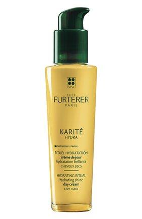 Увлажняющий лосьон для сухих волос Karite Hydra   Фото №1