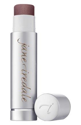 Бальзам для губ Lip Drink, оттенок слива с корицей | Фото №1