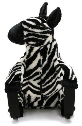 Рюкзак Vulcano Zebra | Фото №1