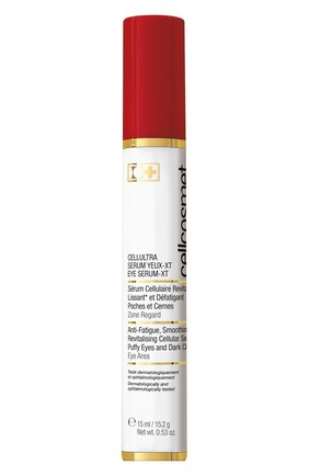 Клеточная сыворотка-гель для кожи вокруг глаз CELLCOSMET&CELLMEN бесцветного цвета, арт. 2313_1701 | Фото 1