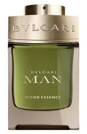 Парфюмерная вода Bvlgari Man Wood Essence | Фото №1
