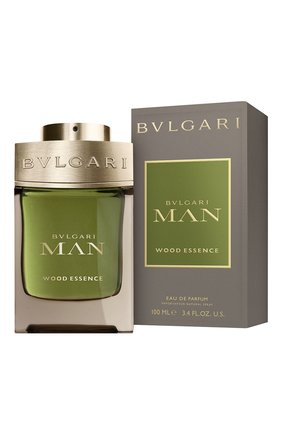 Парфюмерная вода Bvlgari Man Wood Essence | Фото №2