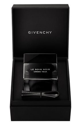 Крем для глаз Le Soin Noir Givenchy | Фото №2