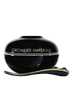 Крем Orchidée Impériale Black в фарфоровой упаковке | Фото №1