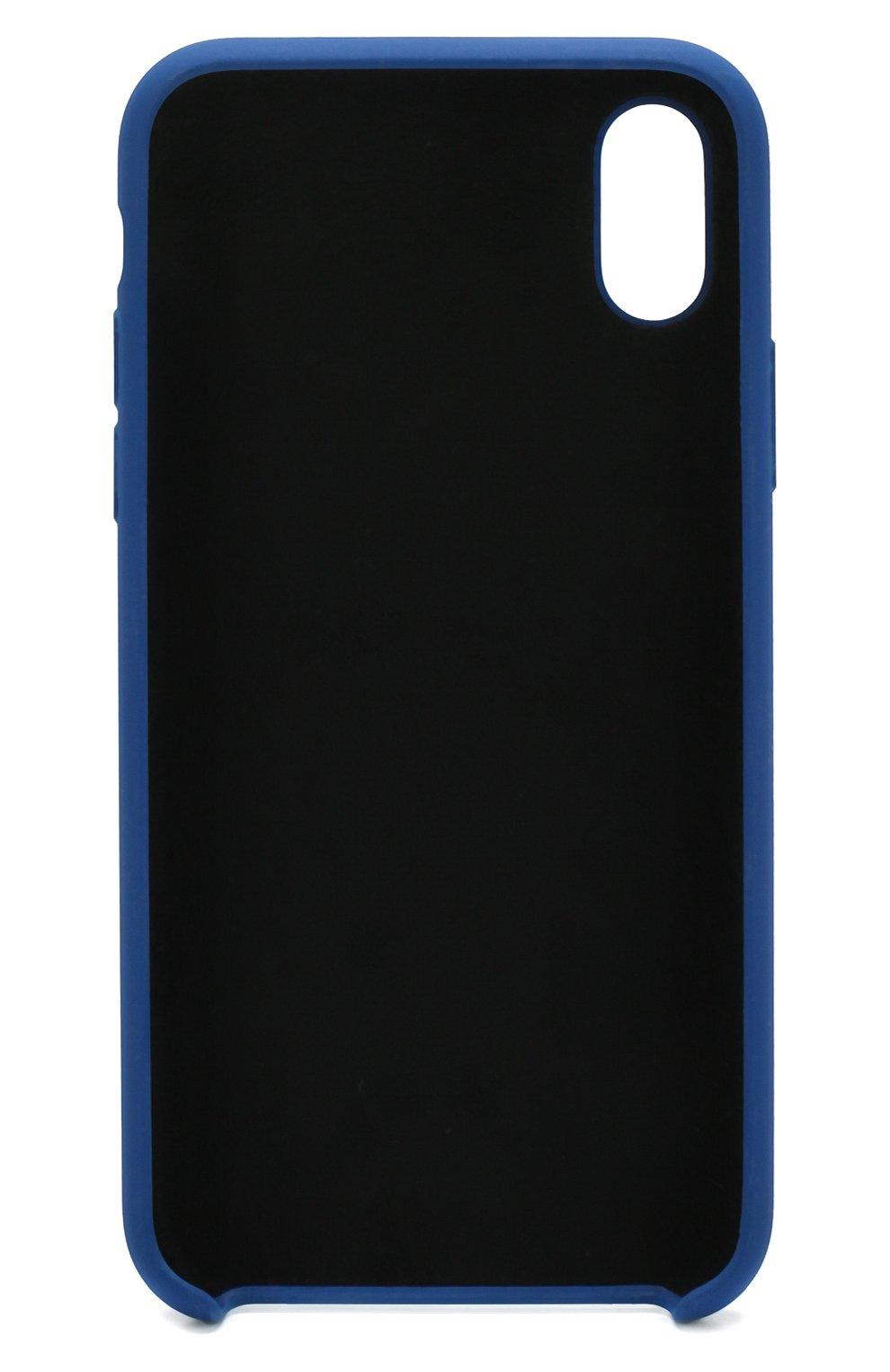 Чехол для iPhone X с принтом Kenzo  | Фото №2