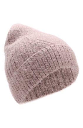 Шерстяная шапка Naomi  | Фото №1