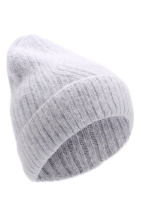 Шерстяная шапка Naomi    Фото №1