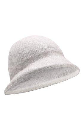 Шляпа Dulsinea из смеси шелка и шерсти с кашемиром | Фото №1