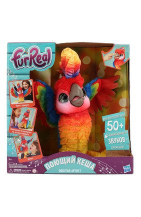 Детского игрушка поющий кеша HASBRO разноцветного цвета, арт. E0388 | Фото 1