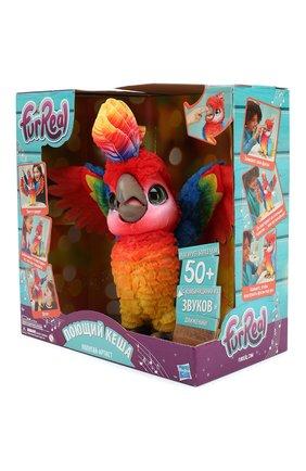 Детского игрушка поющий кеша HASBRO разноцветного цвета, арт. E0388 | Фото 2