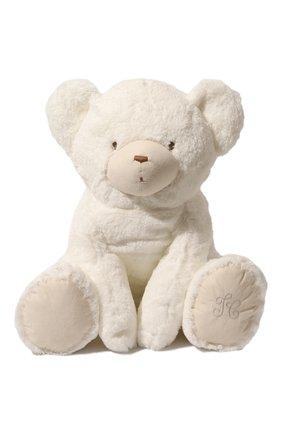 Детского игрушка медведь TARTINE ET CHOCOLAT белого цвета, арт. T30700H | Фото 1