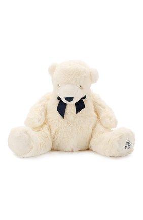 Детского игрушка медведь TARTINE ET CHOCOLAT белого цвета, арт. T30260H | Фото 1