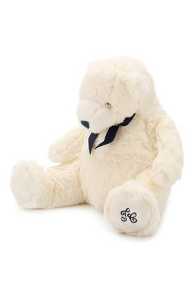 Детского игрушка медведь TARTINE ET CHOCOLAT белого цвета, арт. T30260H | Фото 2
