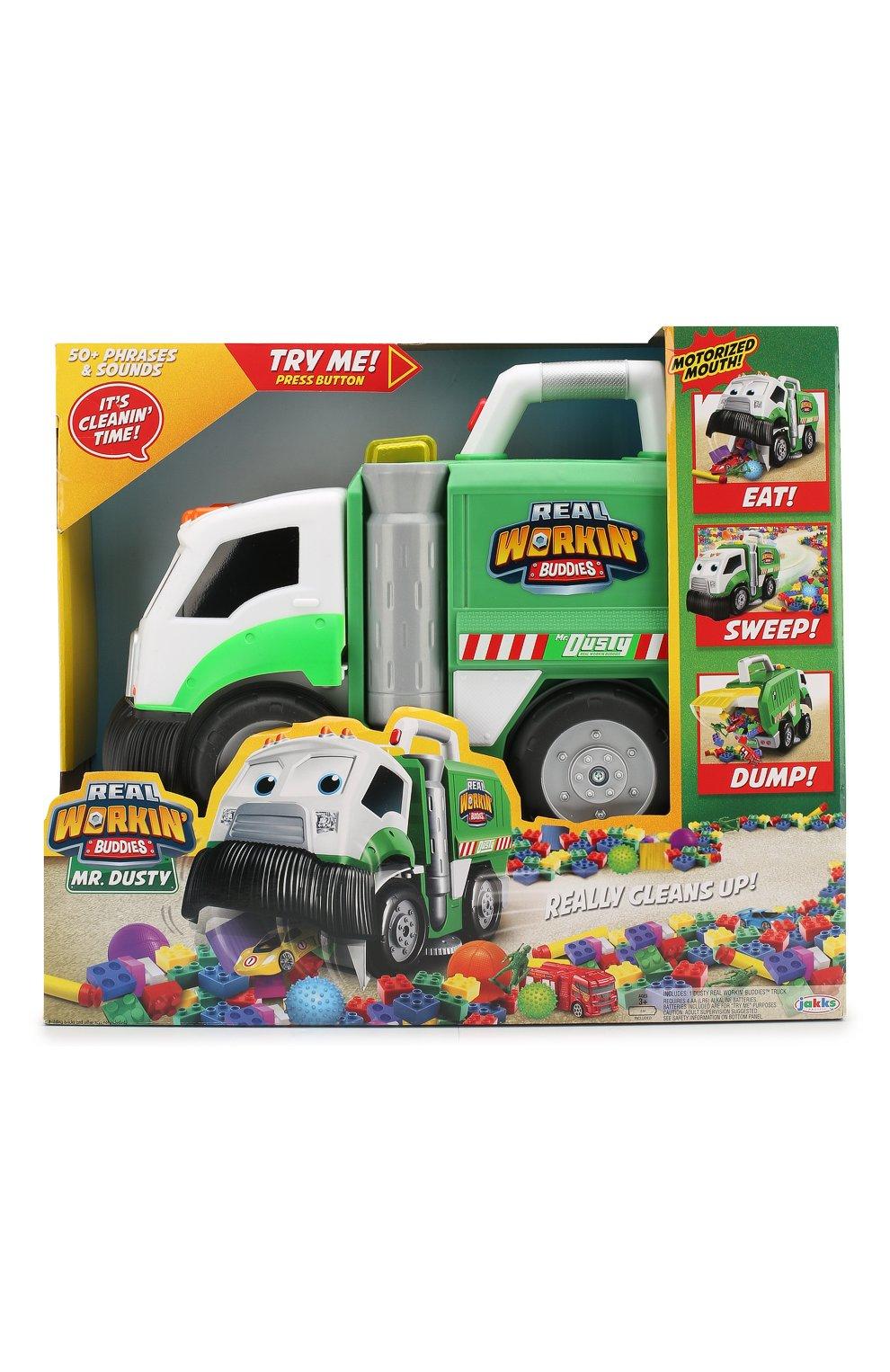 Детского игрушка машина для уборки SPIN MASTER разноцветного цвета, арт. 583850   Фото 1
