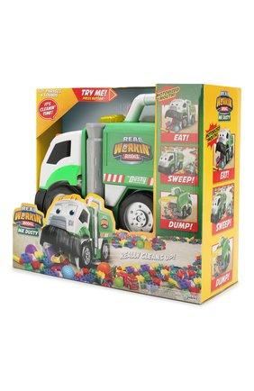 Детского игрушка машина для уборки SPIN MASTER разноцветного цвета, арт. 583850   Фото 2