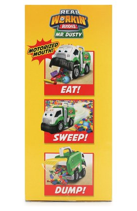 Детского игрушка машина для уборки SPIN MASTER разноцветного цвета, арт. 583850   Фото 3