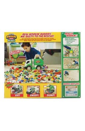 Детского игрушка машина для уборки SPIN MASTER разноцветного цвета, арт. 583850   Фото 4