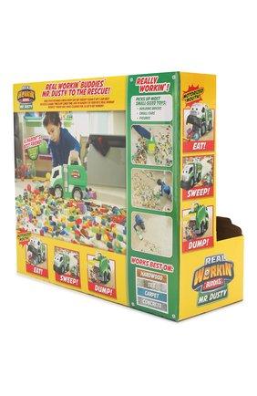Детского игрушка машина для уборки SPIN MASTER разноцветного цвета, арт. 583850   Фото 5