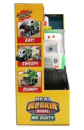 Детского игрушка машина для уборки SPIN MASTER разноцветного цвета, арт. 583850   Фото 6