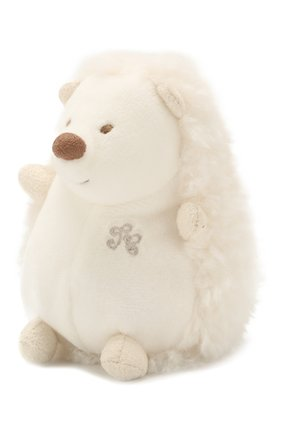 Детского плюшевая игрушка ежик TARTINE ET CHOCOLAT белого цвета, арт. T30120H | Фото 2