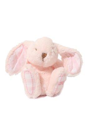 Детского плюшевая игрушка кролик TARTINE ET CHOCOLAT светло-розового цвета, арт. T30130H | Фото 1