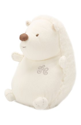 Детского плюшевая игрушка ежик TARTINE ET CHOCOLAT белого цвета, арт. T30220H | Фото 2