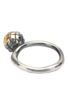 Серебряное кольцо | Фото №2