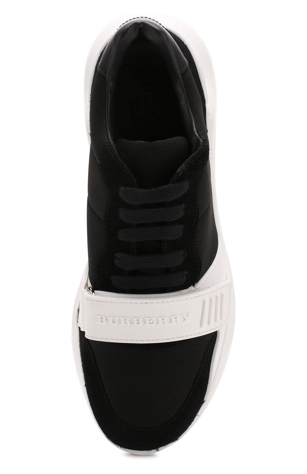 fde2a8c65ce9 Женская обувь Burberry по цене от 14 700 руб. купить в интернет-магазине ЦУМ