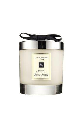 Свеча ароматная Mimosa & Cardamom | Фото №1