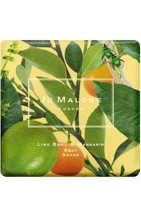 Мыло Lime Basil & Mandarin | Фото №1