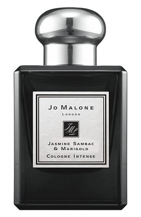Одеколон Cologne Intense Jasmine Sambac & Marigold | Фото №1